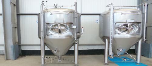 发酵罐系列