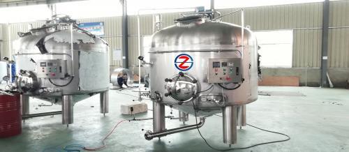 bio-e 酵素发酵罐