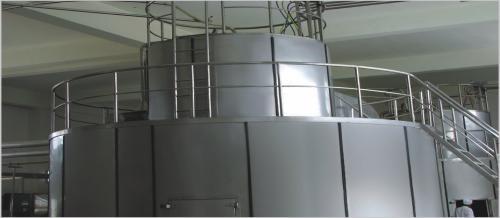乳粉生产线